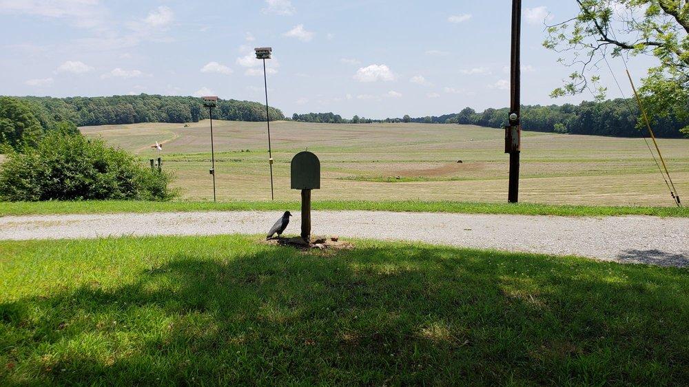 Simmons Farm: 1035 Kirk Rd, Huntingdon, TN