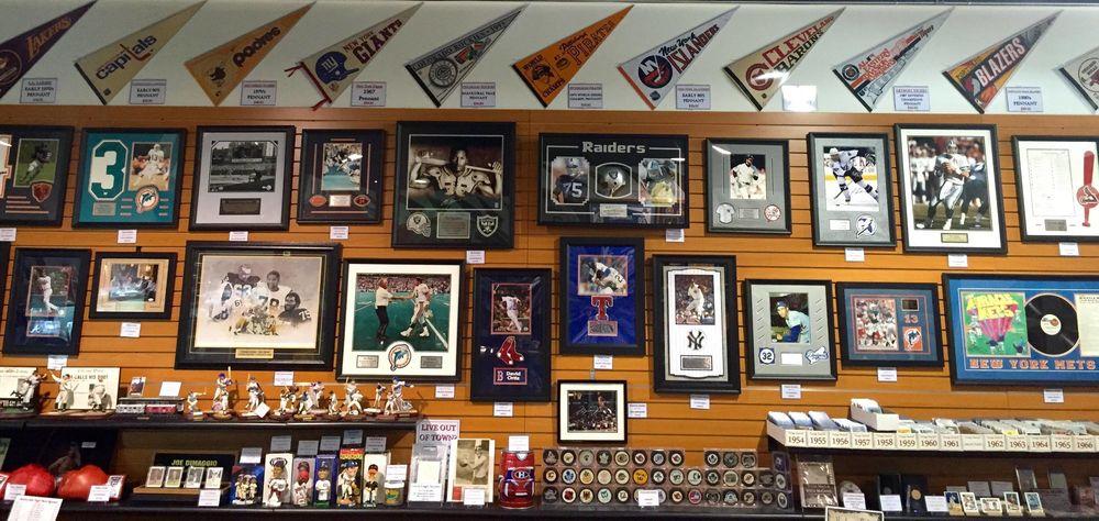 Ultimate Sports Cards And Memorabilia 14 Photos 16 Reviews