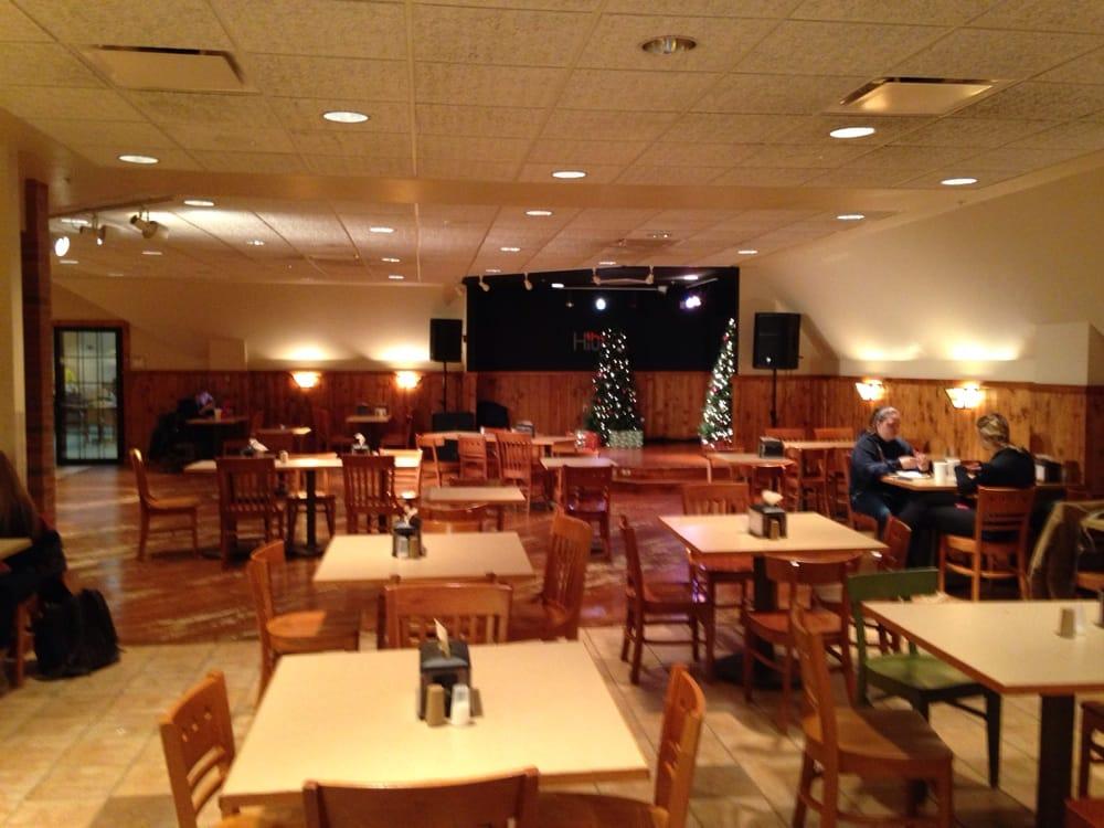 Stinger's: 251 N Main St, Cedarville, OH