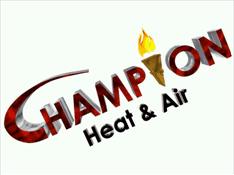 Champion Heat & Air: 8528 Sutter Creek Way, Antelope, CA