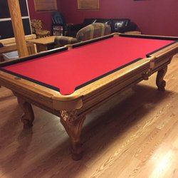 Bacues Billiards Pool Billiards Iroquois Ln Yorkville - Pool table movers aurora il