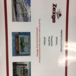 Zezgo Rent A Car - (New) 10 Reviews - Truck Rental - 3947 NW 26th St