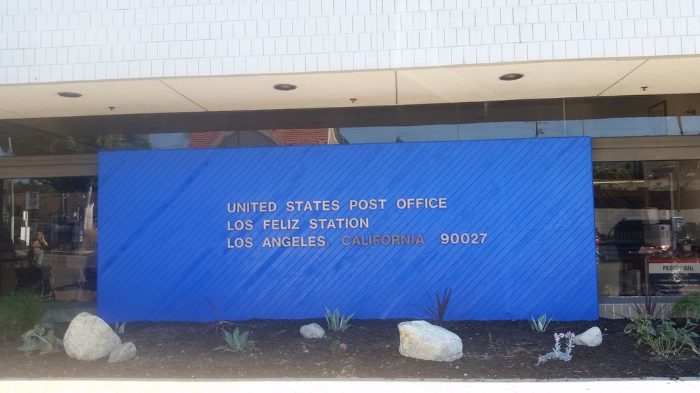 Us post office 41 photos 139 reviews post offices - United states post office phone number ...
