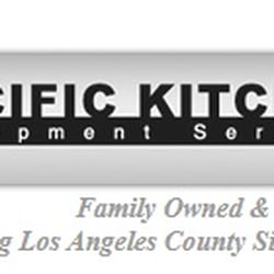 Pacific Kitchen Equipment Service - Appliances - 1648 N Cherokee Ave ...