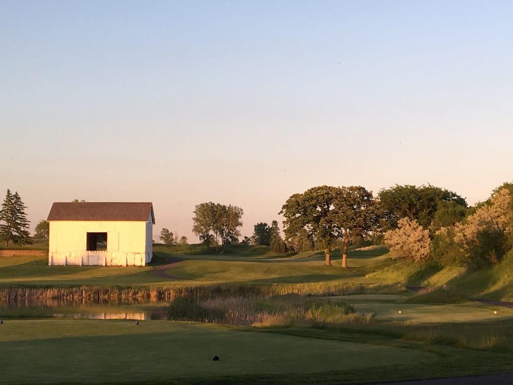 Stoneridge Golf Club: 13600 Hudson Blvd, Stillwater, MN
