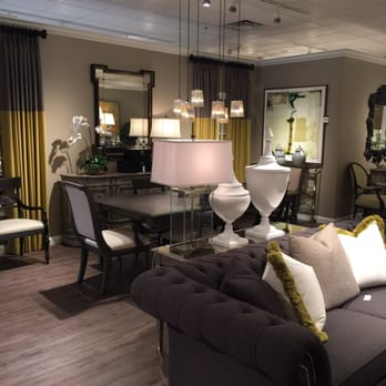 Photo Of Ethan Allen Orlando Fl United States Furniture Showroom Vignette In