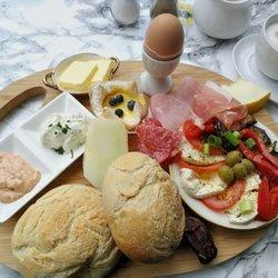 Top 10 Frühstück Brunch In Bremen Yelp