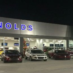Car Dealerships In Norman Ok >> Reynolds Ford of Norman - Car Dealers - 825 N Interstate Dr, Norman, OK - Phone Number - Yelp