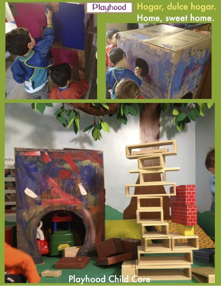 Mi casa es tu casa the little ones made this wonderful for Tu casa es mi casa