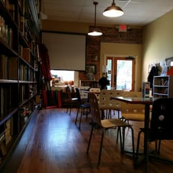 Photo Of Books On Broad And Coffee   Camden, SC, United States. The