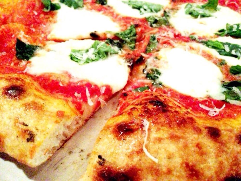 Piccolo Artisan Pizza Kitchen Liberty Lake Wa