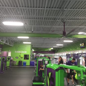 Photo Of Youfit Health Clubs   Tampa, FL, United States