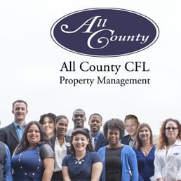 All County Cfl Property Management Orlando Fl