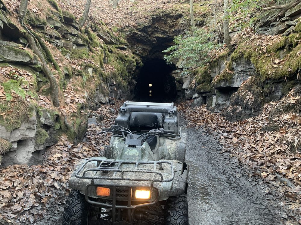The Lost Trails Atv Adventures: 1000 Dunham Dr, Dunmore, PA