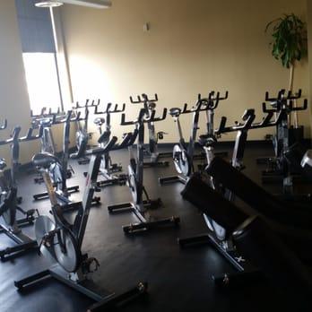 Photo Of Results Gym Washington Dc United States Spinning Studio