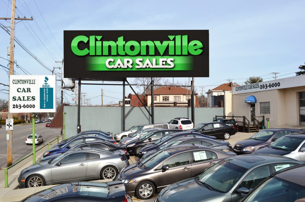 Clintonville Car Sales