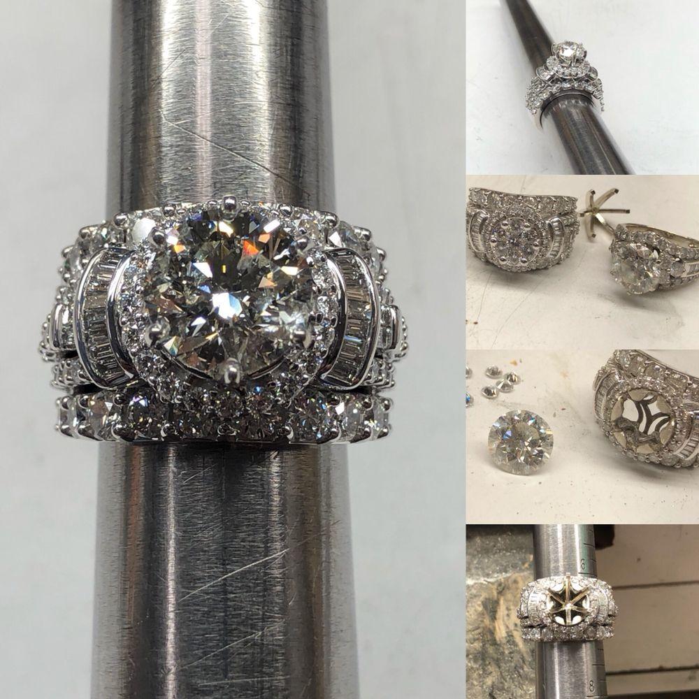 Bench Jeweler: 2929 Fm 1960, Houston, TX