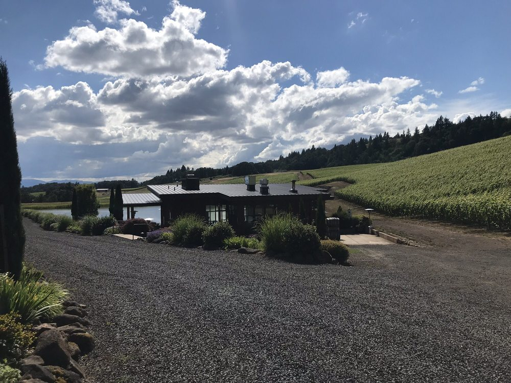 Dukes Family Vineyards: 7845 SE Amity Rd, Amity, OR