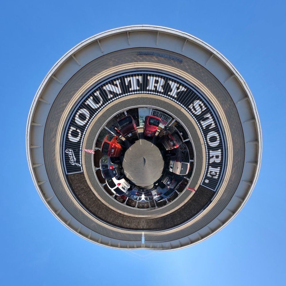 Jack's Country Store: 26006 Vernon Ave, Ocean Park, WA