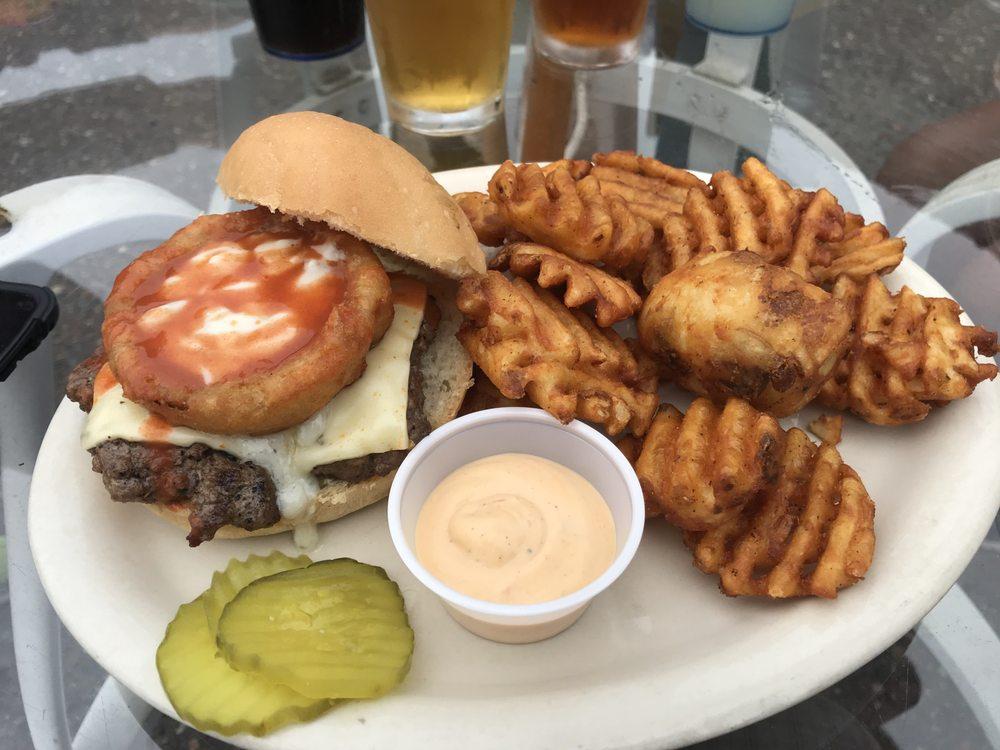 Northwoods Steak House: 2732 Hwy 65, Mora, MN