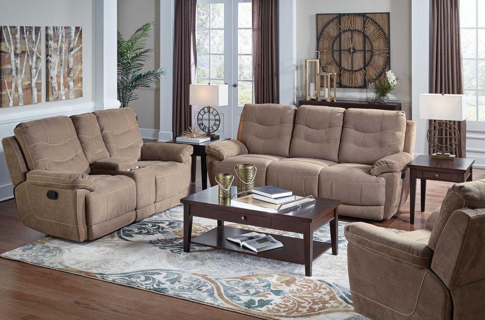 Badcock Home Furniture &more: 114 Forsyth ST, Barnesville, GA