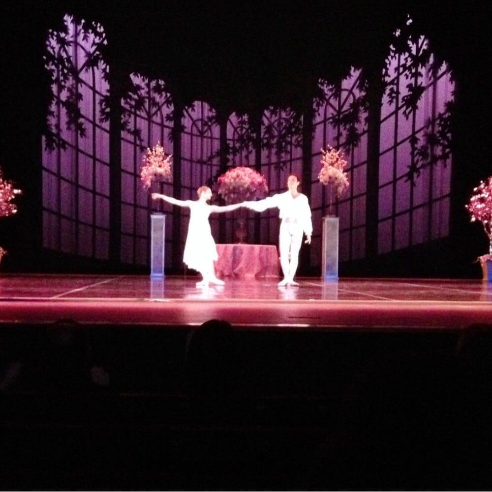Photos For Ellie Caulkins Opera House