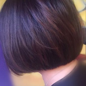 Classic Short Hair Design Coverage And Subtle Dimensional
