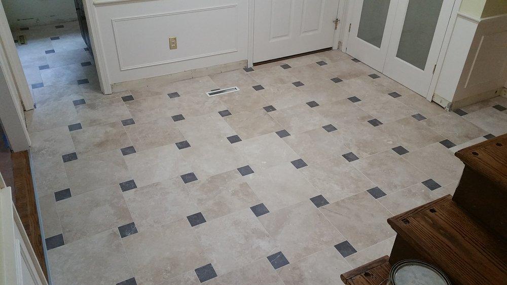 Photo Of Piccirillo Ceramic Tile Woodbury Ct