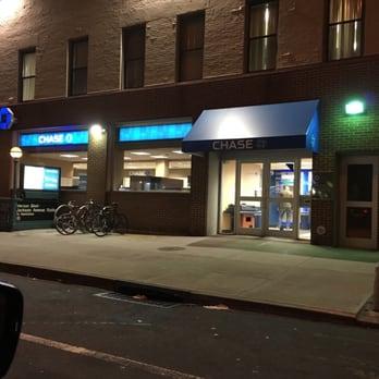 Chase Bank Jackson Ave Long Island City