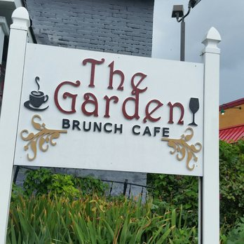 The Garden Brunch Cafe 281 Photos 476 Reviews American Traditional 924 Jefferson St