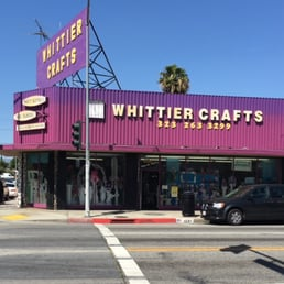 Whittier crafts 85 photos 14 reviews art supplies for Arts and crafts stores los angeles