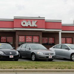 Muncie Car Dealers >> Oak Motors 28 Photos Car Dealers 3001 N Martin Luther King
