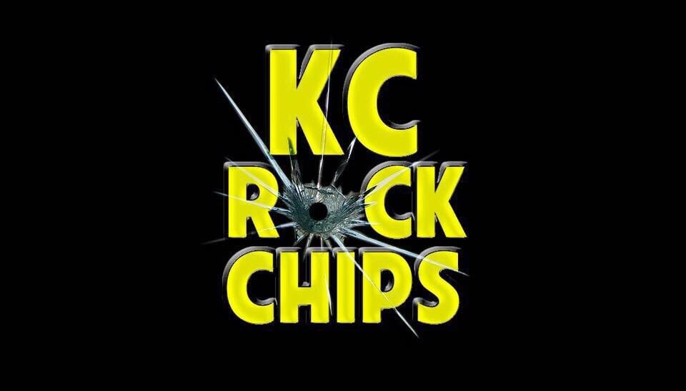 KC Rock Chips: 142 Clark Ave, Bonner Springs, KS