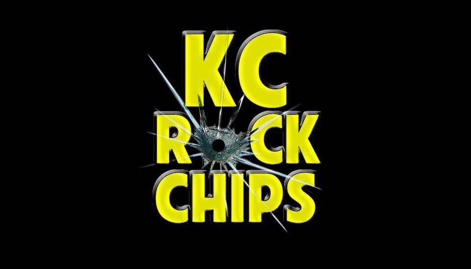 KC Rock Chips: 142 Clark Ave, Bonner Springs, KS