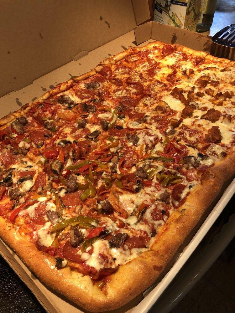Poppi's Pizzeria