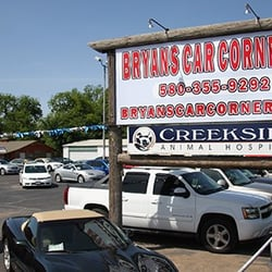 Bryan S Car Corner Lawton Used Car Dealers 5210 Nw Cache Rd