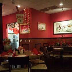 Photo Of Shanghai Inn Rancho Mirage Ca United States Dining Room 2