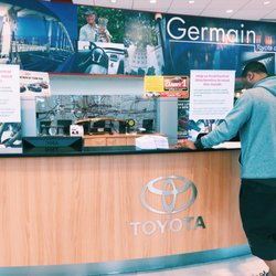 Photo Of Germain Toyota Of Columbus   Columbus, OH, United States.