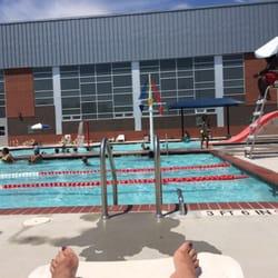 Rosedale Pool Swimming Pools 1700 Gales St Ne Kingman Park Washington Dc United States
