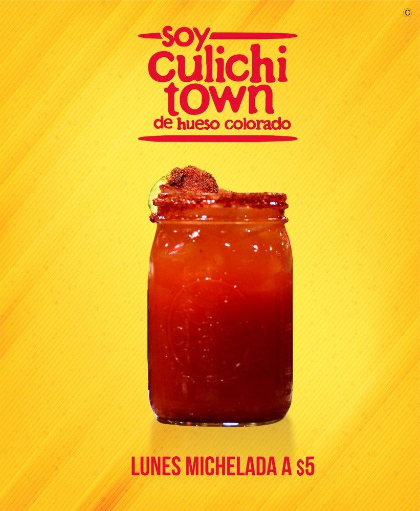 Culichi Town - Rialto: 611 E Foothill Blvd, Rialto, CA
