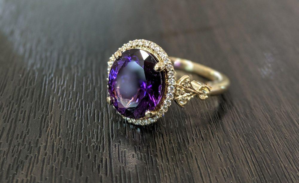 Yarnal Jewelers: 4029 E Castro Valley Blvd, Castro Valley, CA