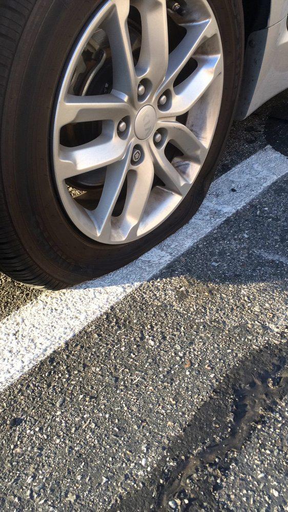 C's Tire Shop: 2736 W Ramsey St, Banning, CA