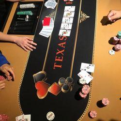 Austin texas poker games blackjack card rules uk