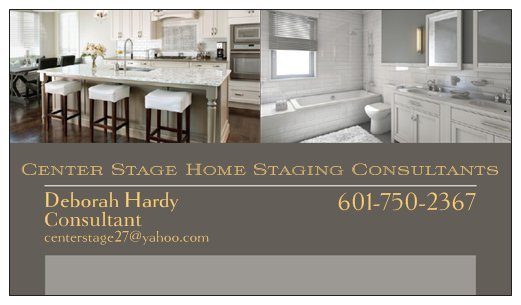 Center Stage Home Staging Consultants - Get Quote - Home Staging ...