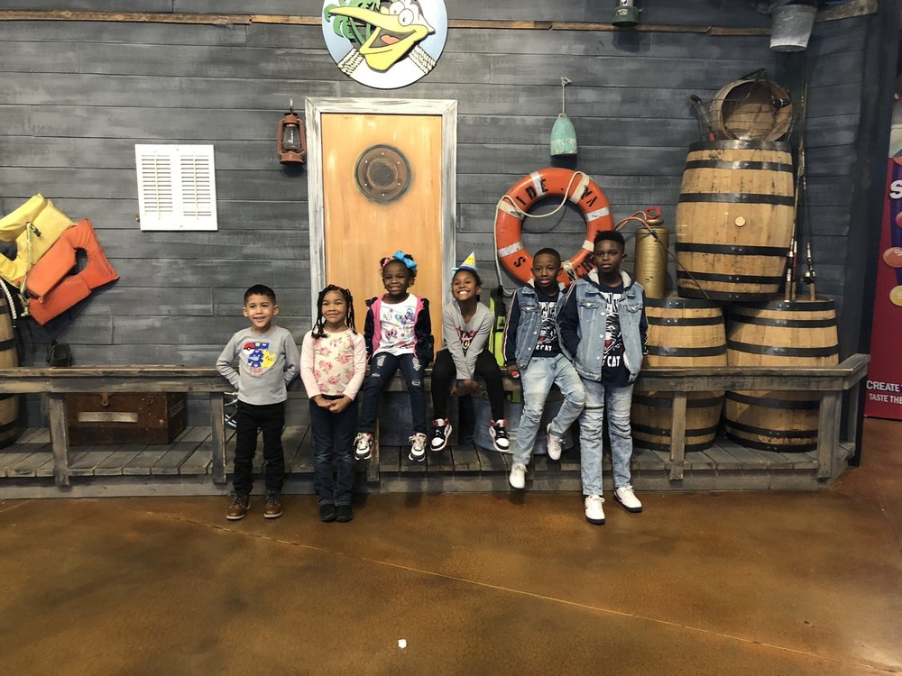 Kokomo Joe's Family Fun Center: 4105 N Cloverleaf Dr, Saint Peters, MO