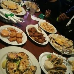 Hazelwood Inn Food Menu