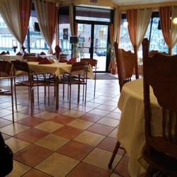 Denden Eritrean Restaurant Chicago