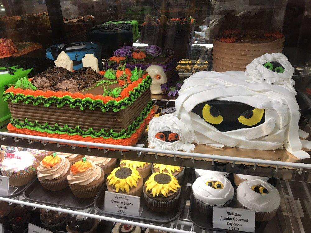 Alessi Bakery Cakes