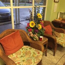 Photo of My Foxy Lady Beauty Salon - Plantation FL United States. Waiting & My Foxy Lady Beauty Salon - Hair Salons - 5321 W Broward Blvd ...
