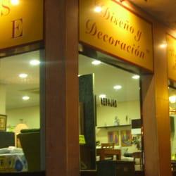 Muebles caribe negozi d 39 arredamento mota del cuervo 46 calle hortaleza madrid spagna - Telefono registro bienes muebles madrid ...